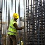 constructor montator de structuri metalice