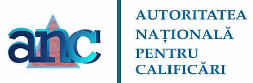 ANC - Autoritatea Nationala pentru Calificari