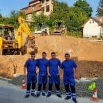 proba practica evaluare buldoexcavatoristi OPTIM AD CALIFICARI